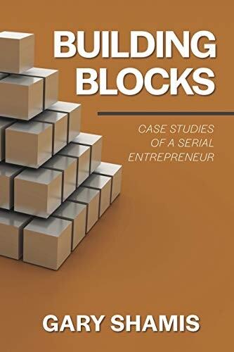 Shamis - Building Blocks cover