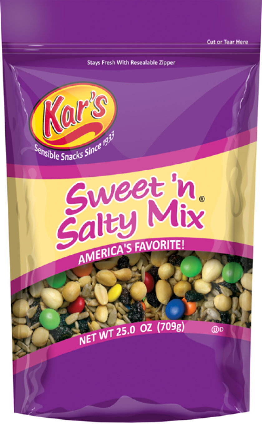 Kar Nut Products Co. Snacks