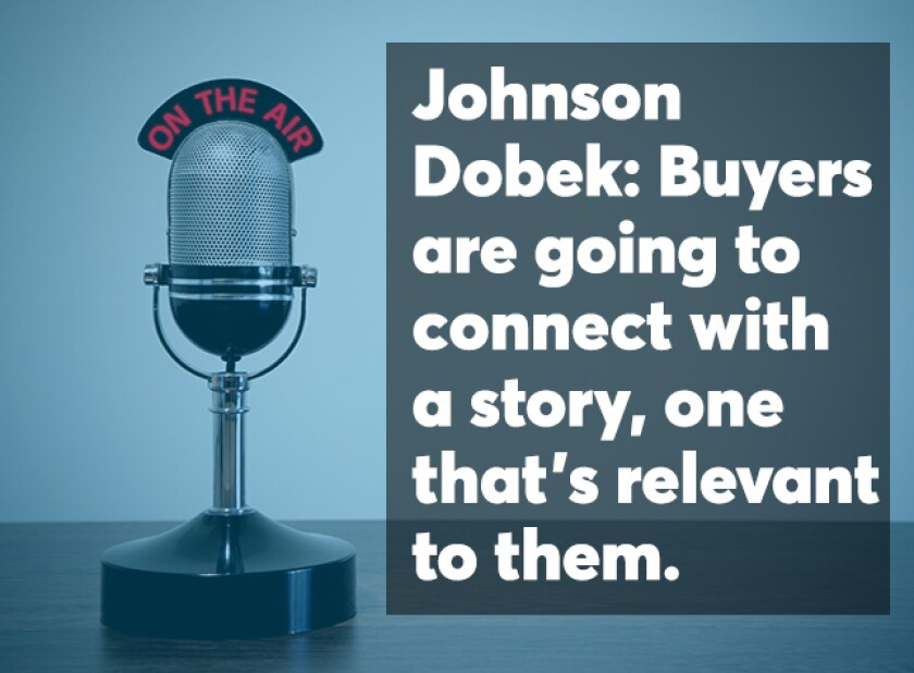 Dobek Johnson differentiation podcast screen