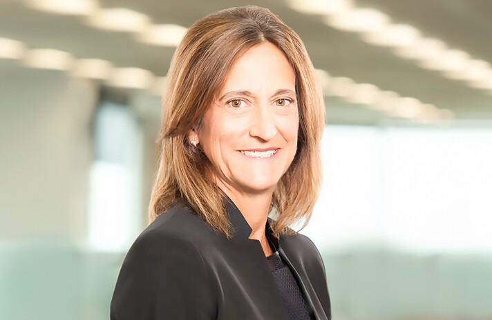 Christine Lee, CEO, BillingTree