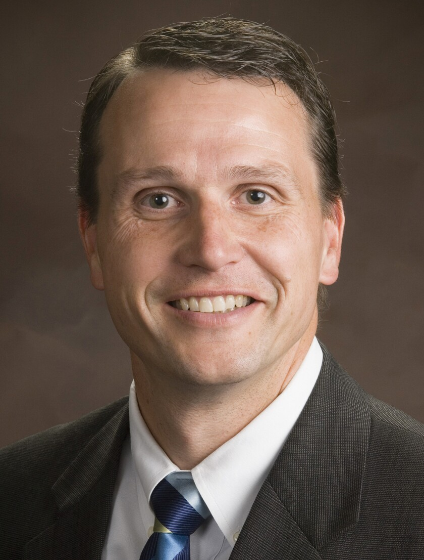 Tanner MP Jeff  Bickel