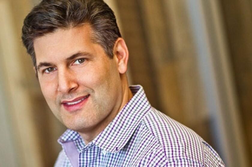 Wealthfront's Adam Nash: We Can Fight Incumbent Robo Challenge