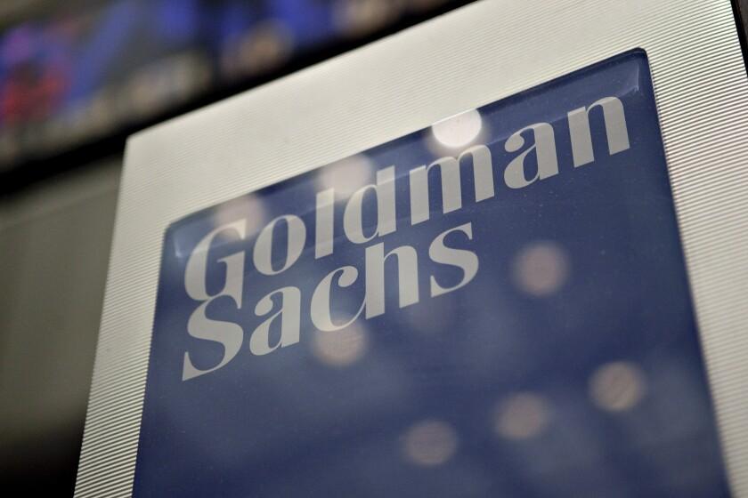 Jim McNamara joined Goldman Sachs in 1998, became managing director in 2000 and made partner in 2006.