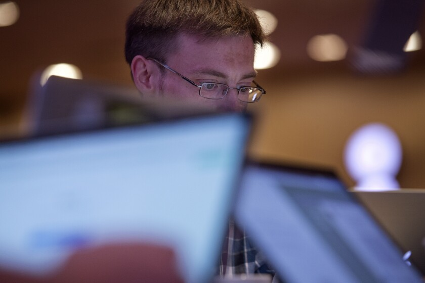 Inside The Hackathon At The Yahoo! Inc. Mobile Developer Conference