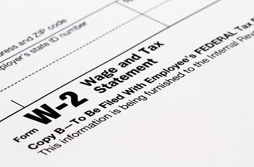 tax-statement-employee-Wage-pay-w2