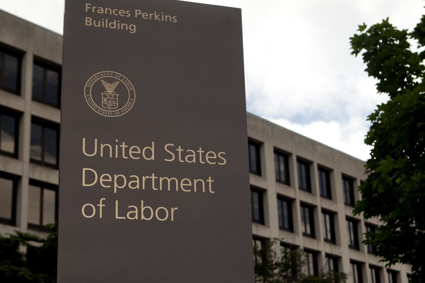 Frances-Perkins-Building-department-of-labor-Bloomberg-News