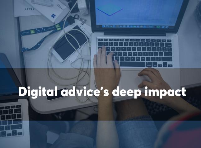 IAG Tiburon digital advice slideshow 1