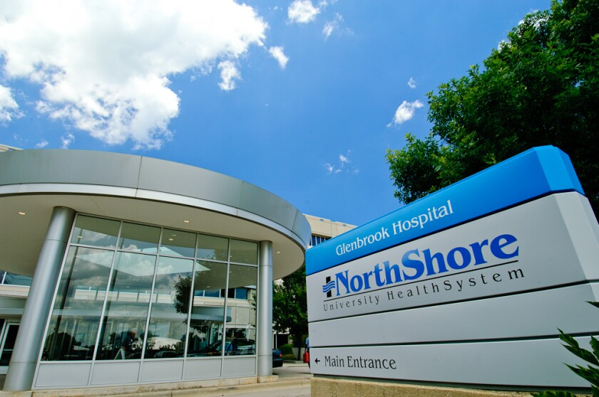 NorthShore Hospital Chicago