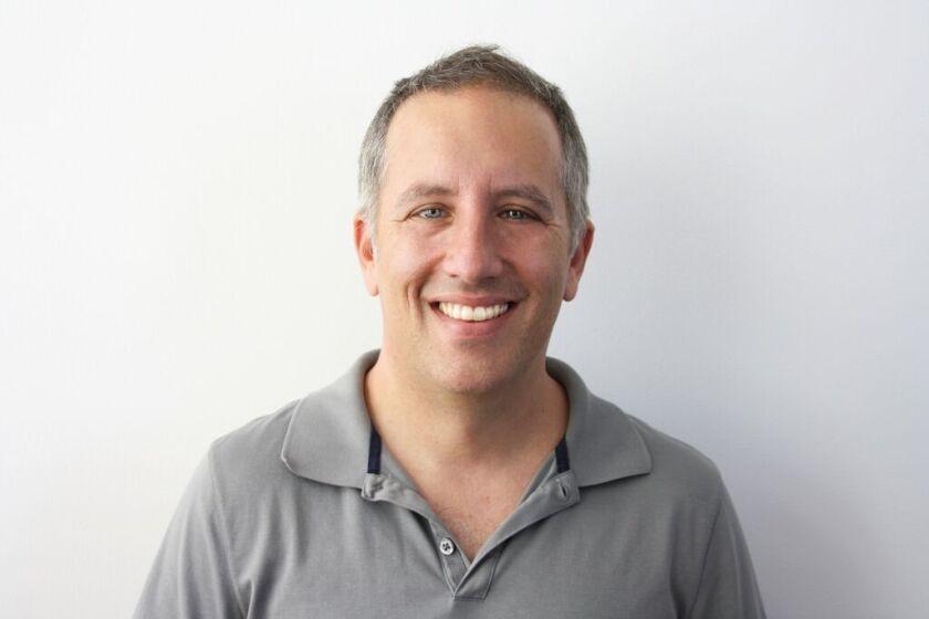 Brandon Krieg, Stash's co-founder and CEO.