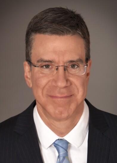 Anthony Viducic, Wilmington Trust
