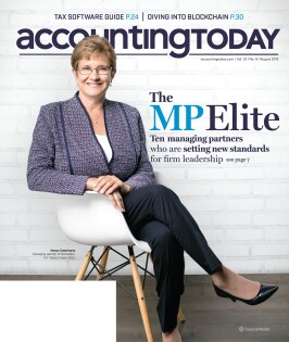 Accounting Today Magazine | Accounting Today