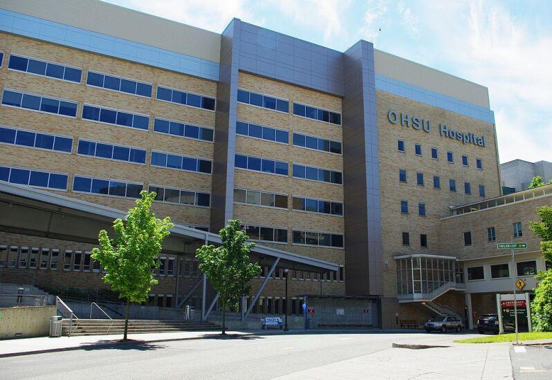 OHSU_Hospital_front_-_Portland,_Oregon.JPG