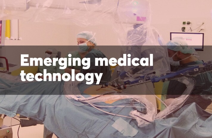 Cleveland Clinic pegs 10 top care innovations for 2019