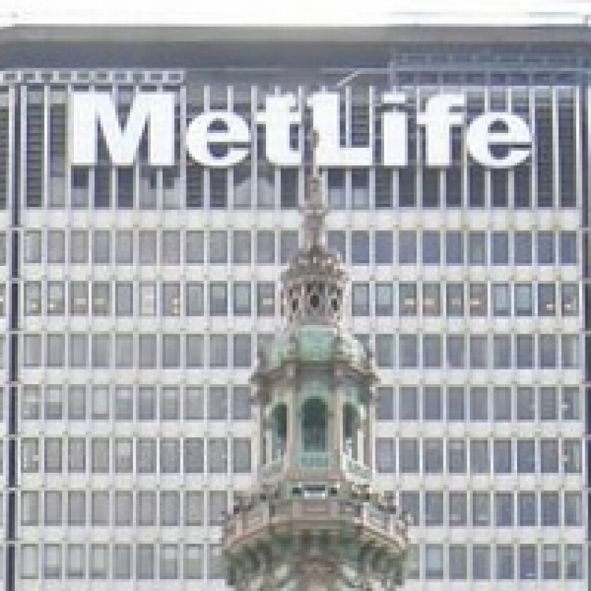 Metlife Life Insurance >> Captricity Develops Life Insurance Automation With Metlife
