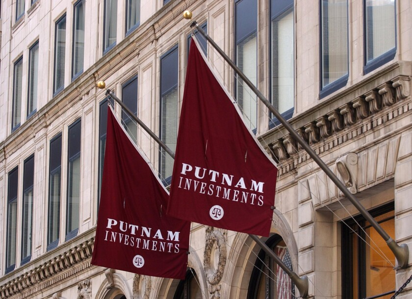 Putnam Investments' new alternatives strategies are expected to launch in the third quarter.