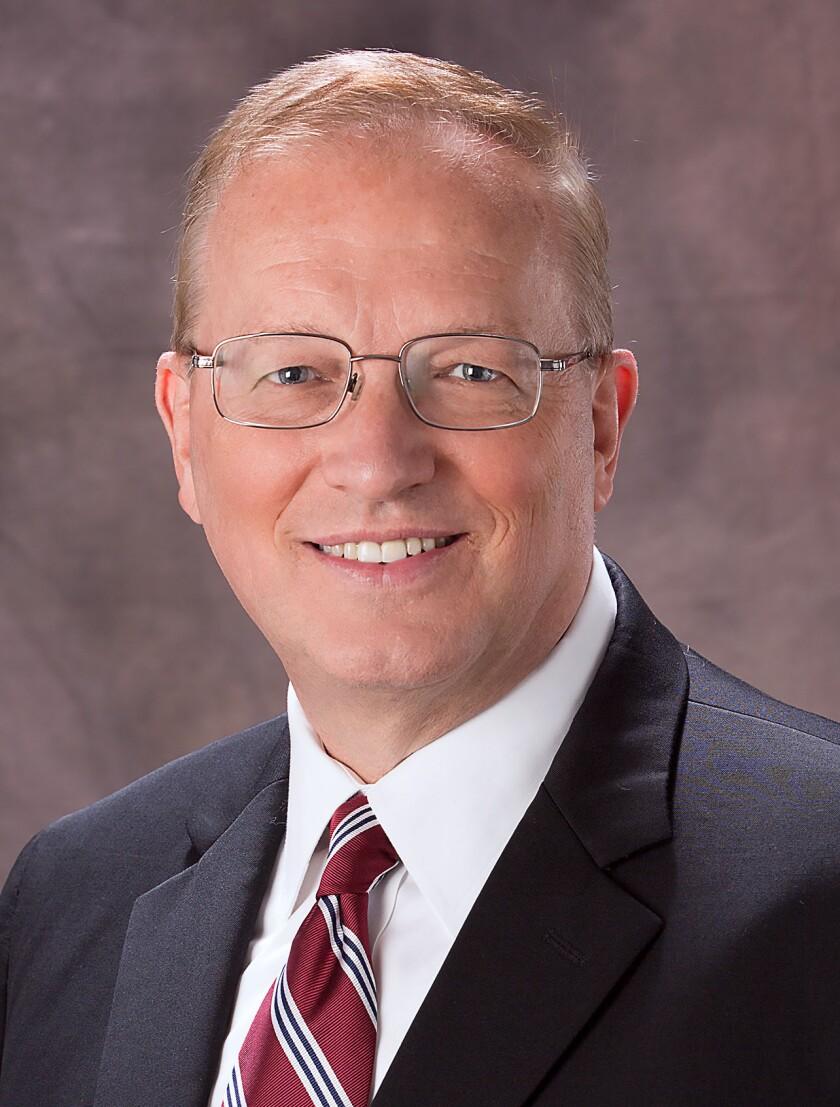 IIA President and CEO Richard Chambers