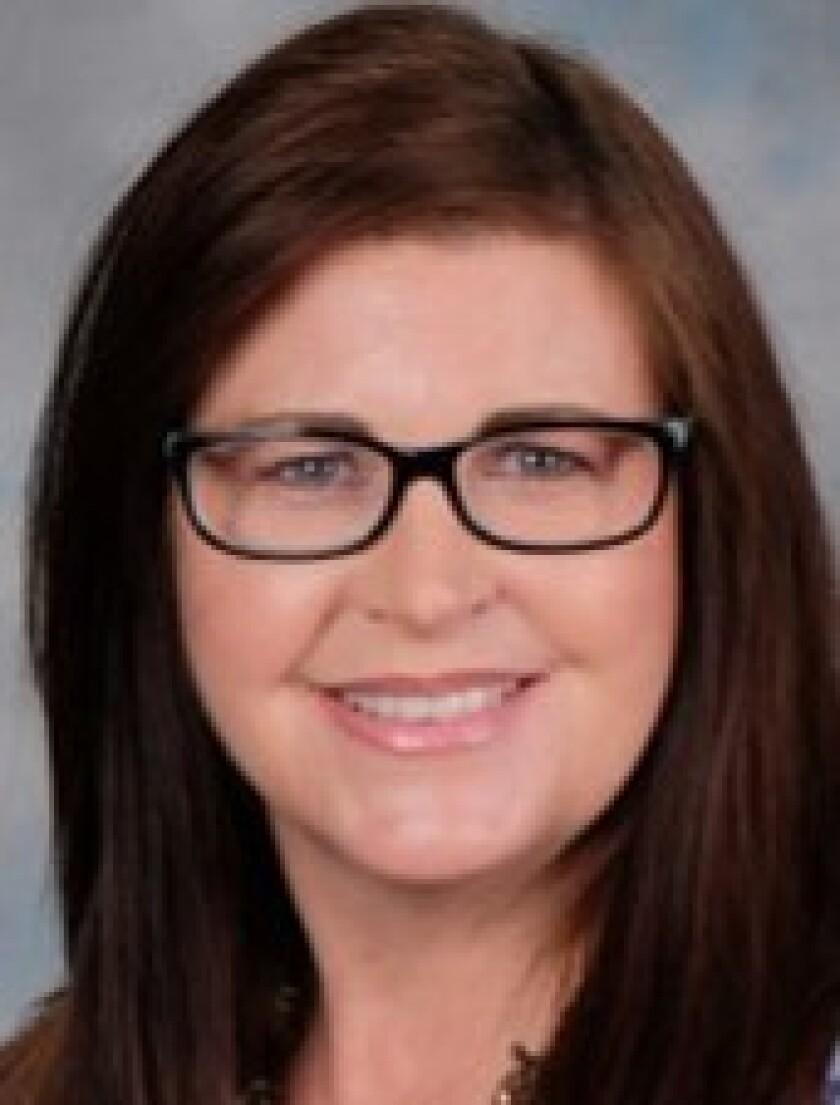 Carolyn Armitage, Echelon Partners
