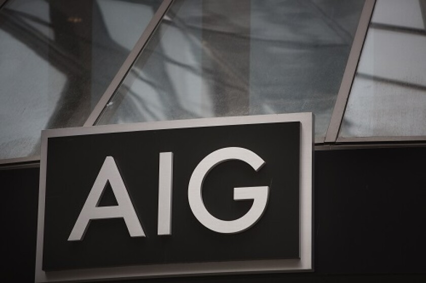 3 AIG B-Ds to Pay $9.5M in SEC Steering Case