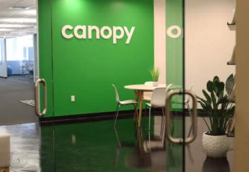 canopy tax