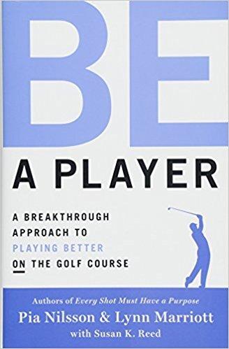 Summer 2018 - Book List - Be a Player