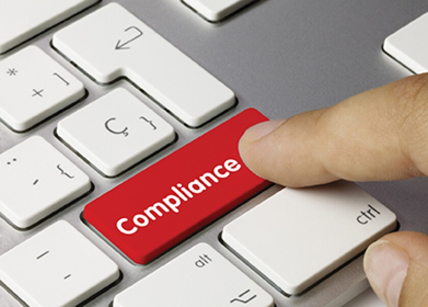 Tech Tools to Streamline Compliance