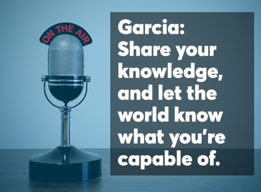 Hector Garcia July 2018 podcast screen