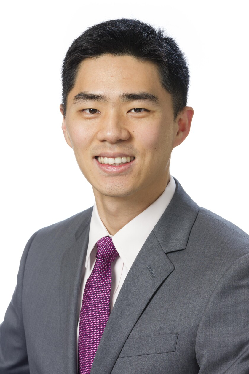Louis Hsu joined Franklin Templeton as a vice president and senior portfolio manager.
