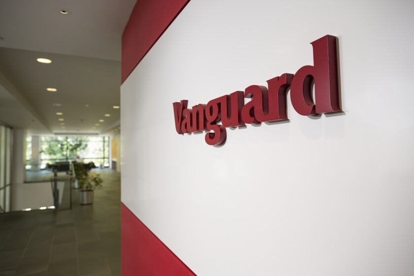 Vanguard reduces ETF fees, offering cheapest bond fund