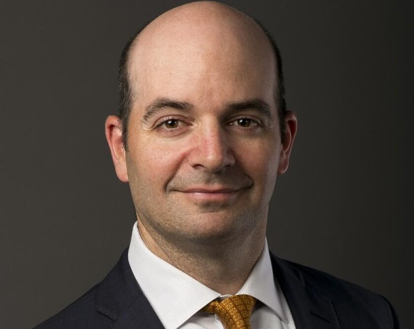 David Orlofsky