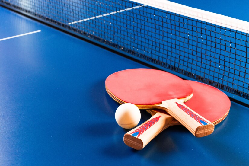 20. Unlimited usage of the company Ping-Pong table.jpg