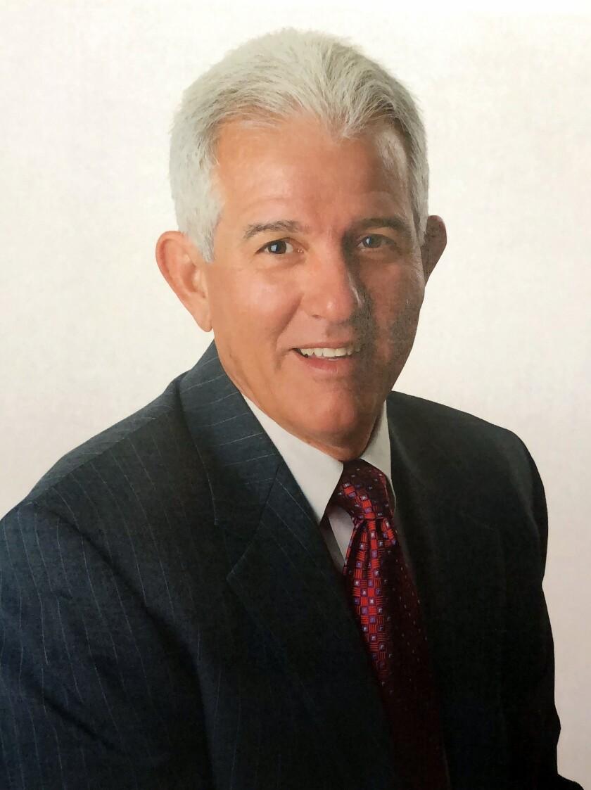 Mark Scaglione Stifel financial advisor