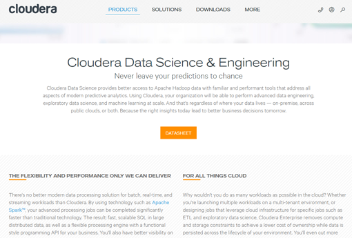 12 top machine learning data catalog firms | Information