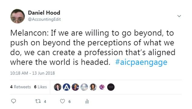 Engage 2018 - Go Beyond