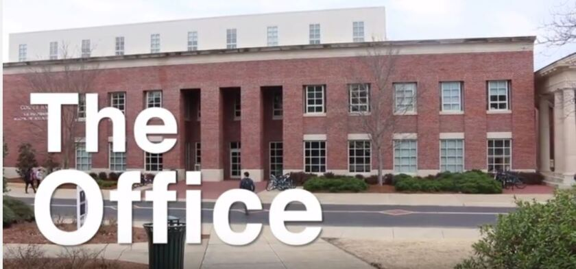 The Office video from the American Accounting Association