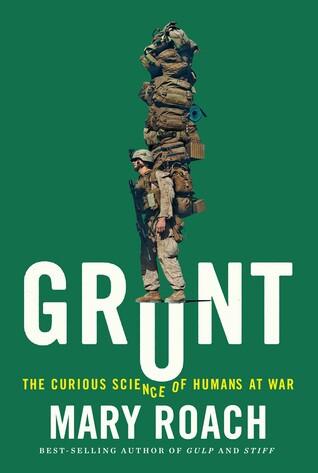 Grunt Mary Roach