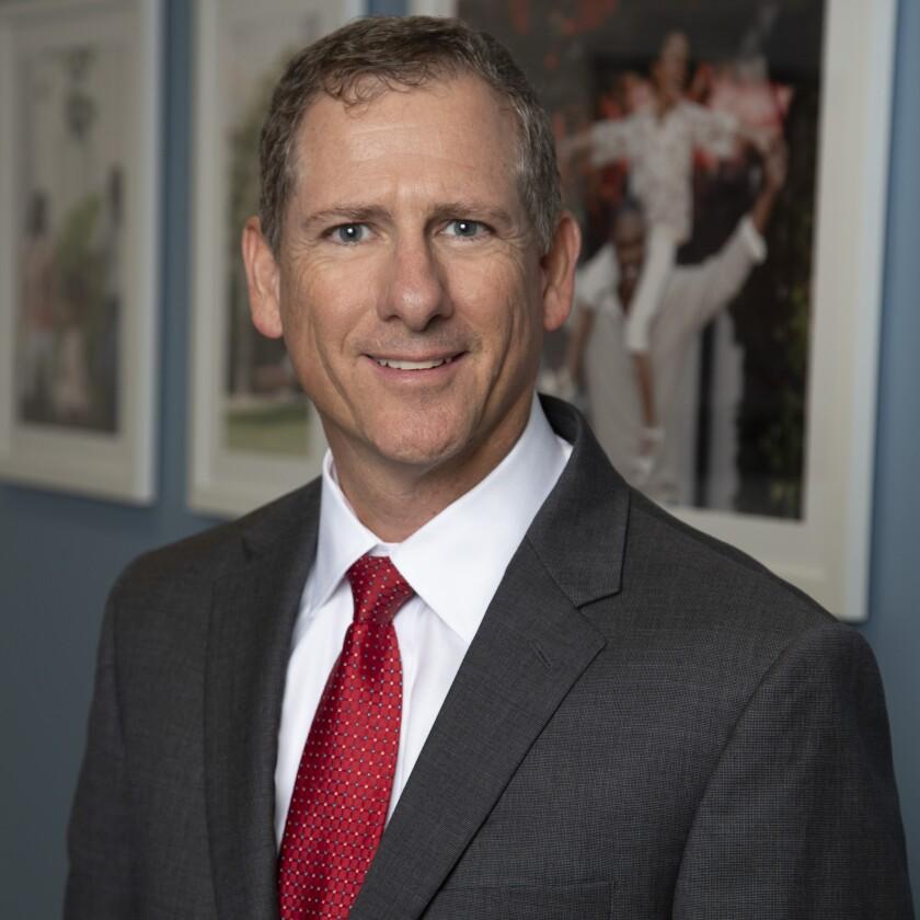 Doug Sehres Ameriprise advisor San Antonio