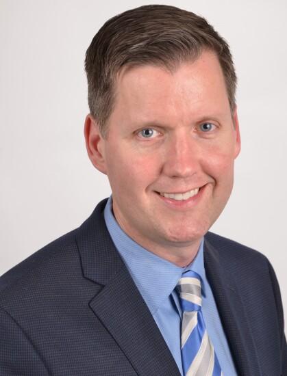 Darin Drennan, Arvest Bank