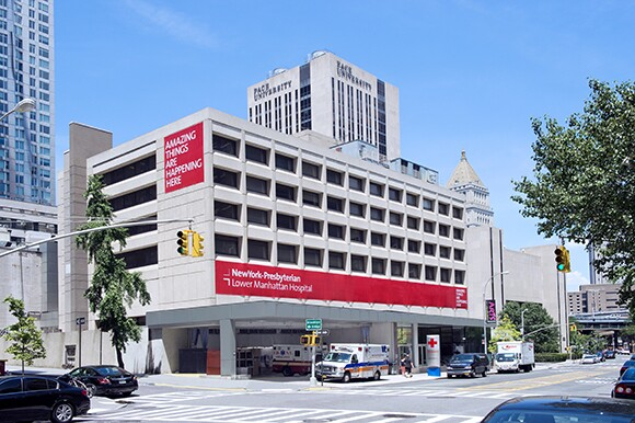 NYP creates institute for healthcare innovation focused on