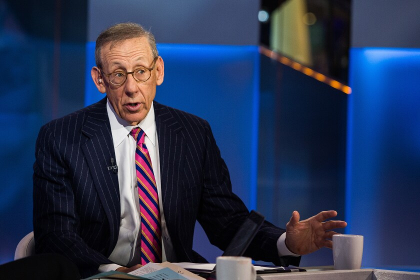 Stephen Ross, chairman of Related Cos. LP and owner of the Miami Dolphins