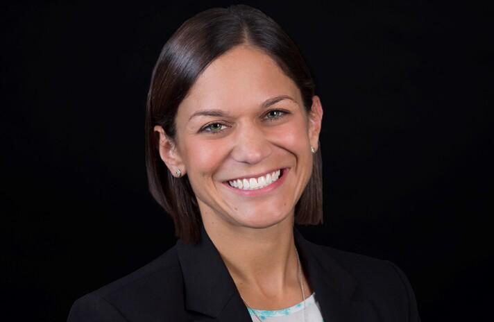 Carolyn Homberger, President of Global Sales, ACI Worldwide