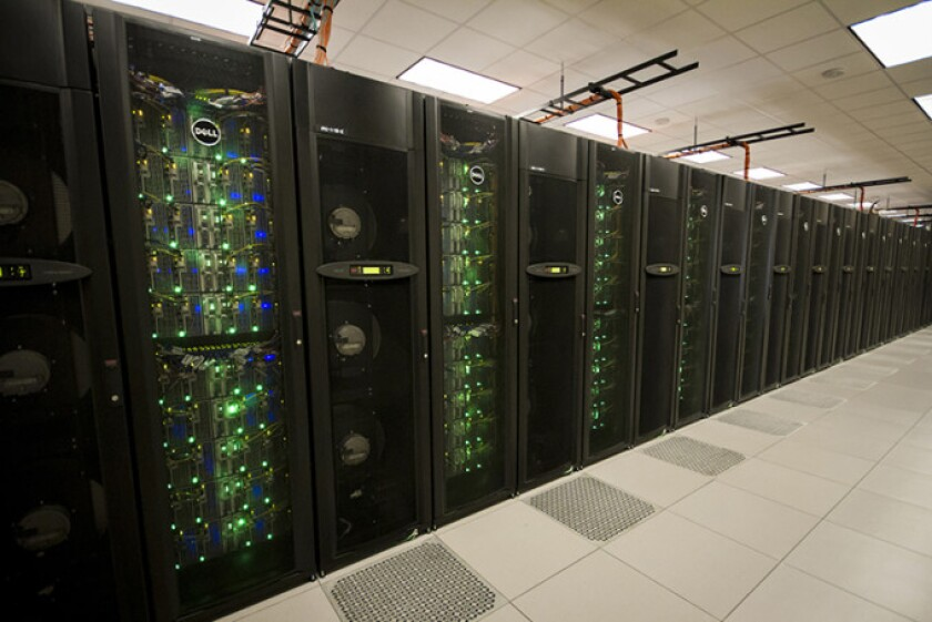 The Stampede supercomputer at the University of Texas.jpg
