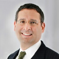 Michael Sonnenblick of Thomson Reuters