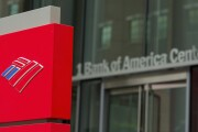 Bank of America by Bloomberg