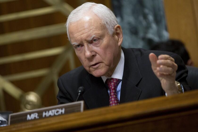 Hatch-Orrin-Senate-hearing