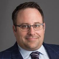 George Saitta Jr. of FTI Consulting