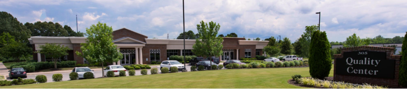 The offices of Anglin Reichmann Snellgrove & Armstrong P.C. (Anglin CPAs) in Huntsville, Alabama