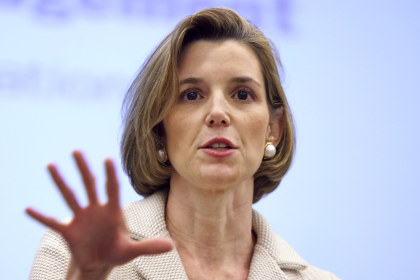 Launched by CEO Sallie Krawcheck, Ellevest is the most high-profile robo advice platform for women.