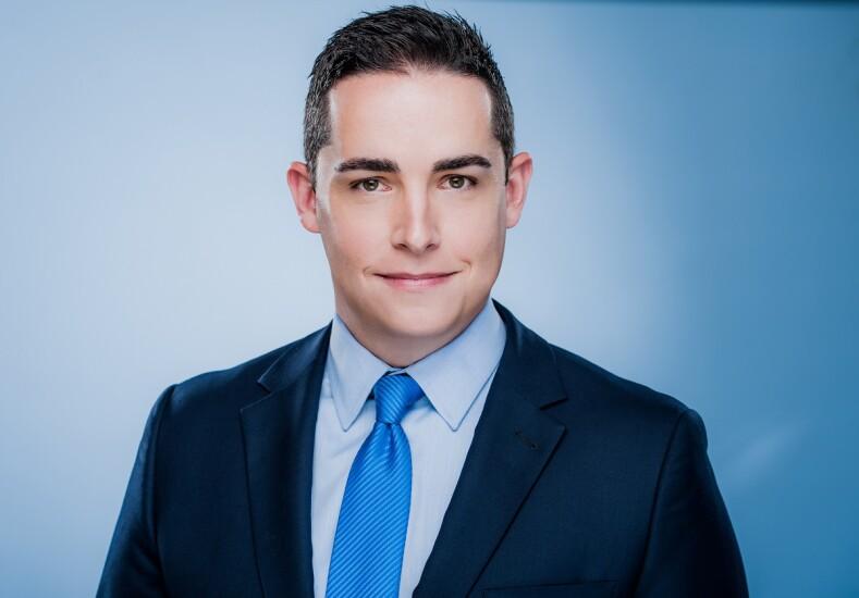 Jason Silberman, U.S. Bank