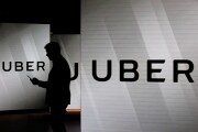 Uber user