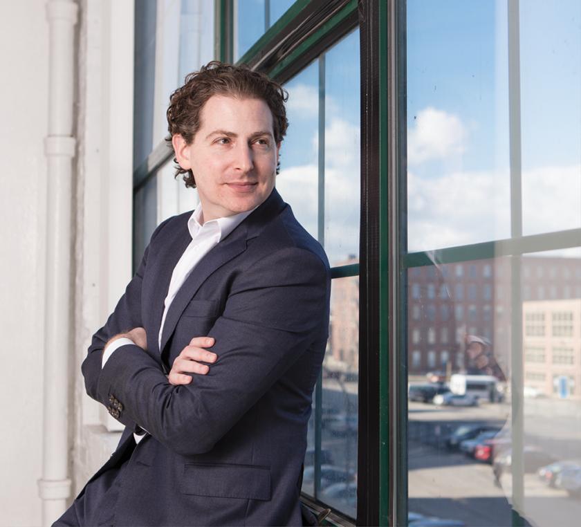 Buckingham Strategic Wealth CEO Adam Birenbaum